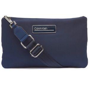 🆕 ❤️SALE❤️ NWT Calvin Klein  JAINA CROSSBODY BAG